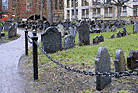 Old Granary Burial Ground